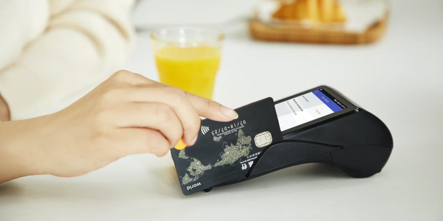 International Payment Transfer